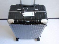 画像2: リンボ MULTWHEEL 4輪 ブラック 60L ◆生産終了◆◆SALE◆
