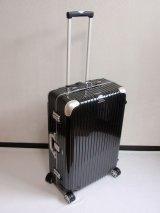 リンボ MULTWHEEL 4輪 ブラック 73L ◆生産終了◆◆SALE◆