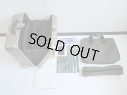 画像5: プライベートジェットコレクション BUSINESS TROLLEY 23L 生産終了