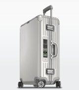 トパーズ MULTIWHEEL 4輪 82L 電子タグ【E-TAG】